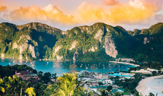 5 Ways to Make Your Luxury Honeymoon Extra Special in Ao Nang